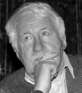 Андрей Хржановский, педагог по Режиссуре