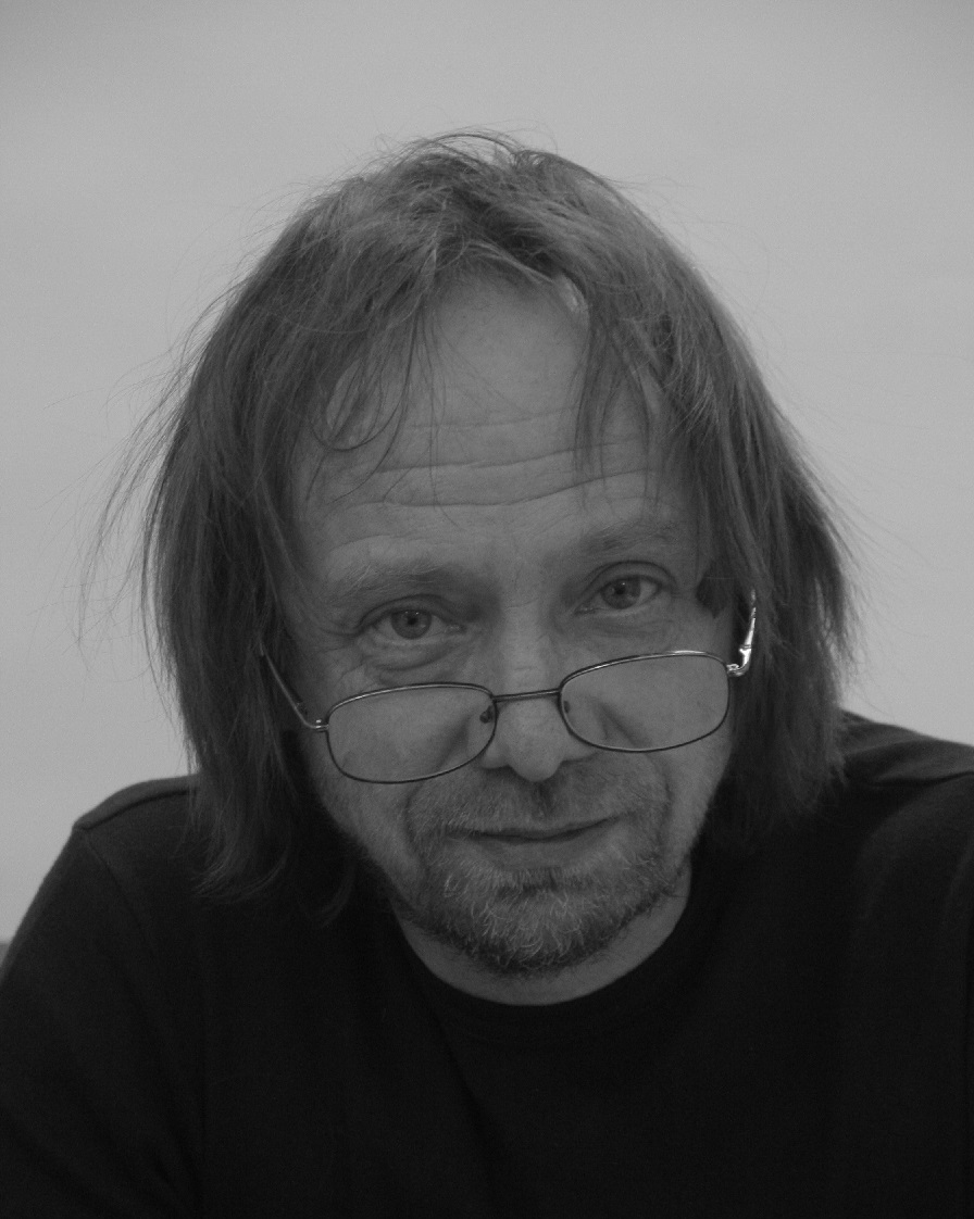 Алексей Демин, педагог по Режиссуре