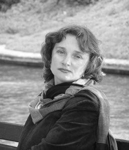 Наталья Лукиных, педагог по Антологии мировой анимации