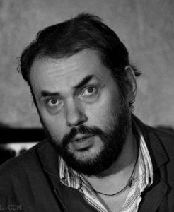 Sergey Merinov