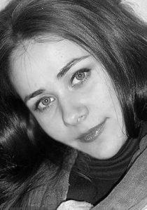 Zalina Bideeva