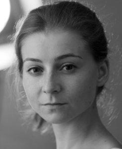 Анна Кадыкова