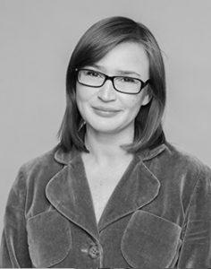 Alena Oyatyeva