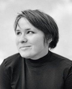Taisia Krugovyh