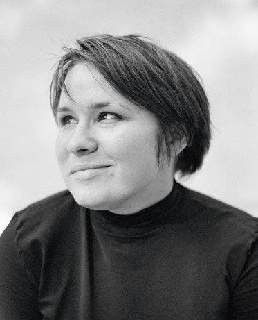 Таисия Круговых, педагог по Монтажу